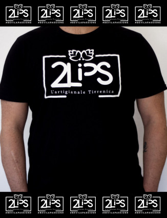 T-Shirt 2Lips